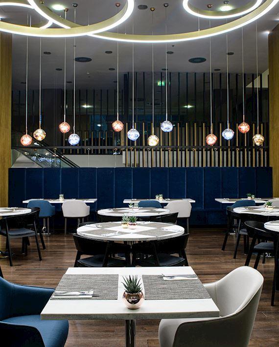 Restauracja Brasserie