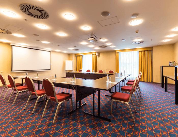 Sala konferencyjna Gdynia 1