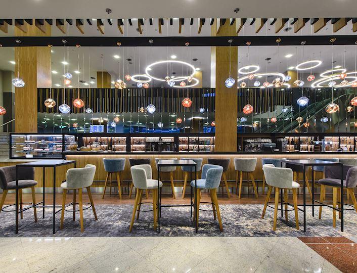 Nowy Lobby Bar