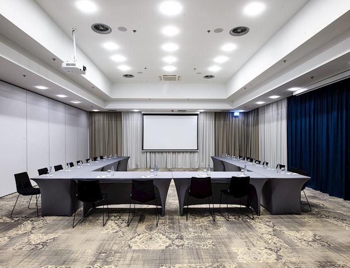 Nowa sala na spotkania