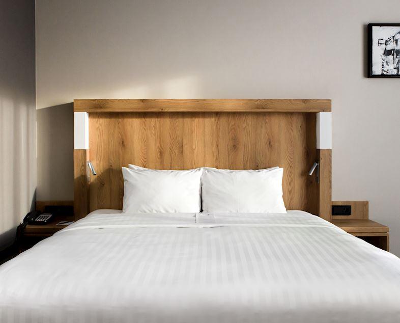 Śpij dobrze w naszym łóżku